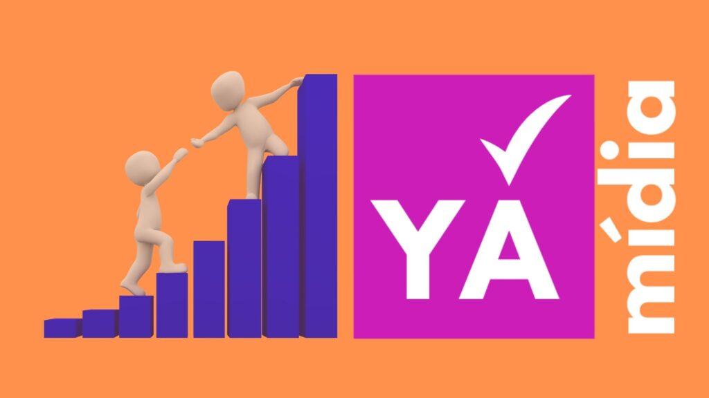 Aumentar Negócios com a Internet www.yamidia.com.br