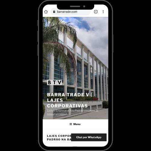 Yamídia Ecommerce Barra Trade